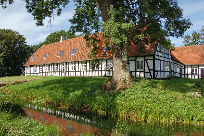 slotte og herregårde på fyn